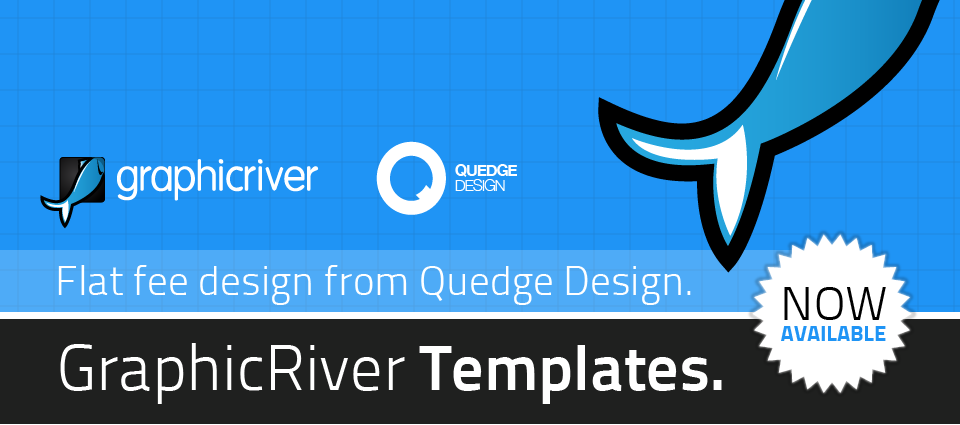 Graphic River Temlates Now Available